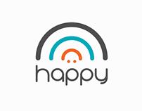 Happy Wi-Fi