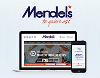 Tiendas Mendel's