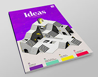 IDEAS Mag Cover