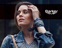 Barker - Colección Otoño / Invierno 2015