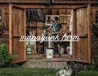 Manayunk Farm