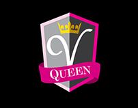 Queen V | Logo