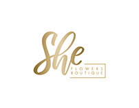 SHE flowers boutique