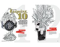 Esquire 10