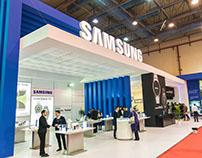 SAMSUNG  CAIRO ICT 2015