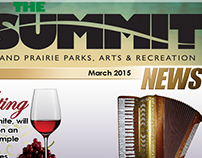 Summit Newsletter Cover - Mar 2015