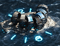 Panerai - Luminor Marina Carbotech Straps