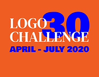 Logo Challenge | Logofolio vol.02