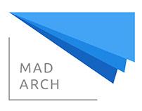 Architecture Studio Branding