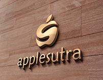 Applesutra Logo