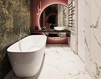 RedEye Bathroom