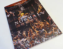 Normal Magazine N°4