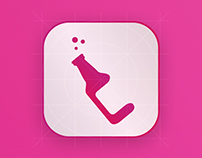 iDrunk App Icon
