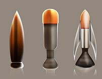 MDK Bullets