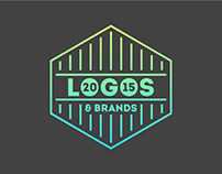 Logos & Brands 2015