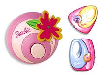 Radica Games [Mattel]: Girls Category 2000-02