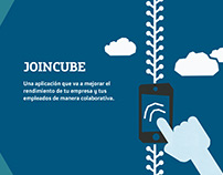 Joincube para TELEFONICA