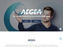 Programa de Trainee 2016 - Aegea