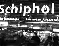 Weird Amsterdam Shots