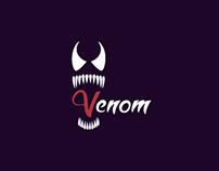 VENOM - Branding