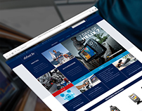 Delani.hr Webshop UI Design & Development