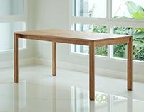 Tong Table