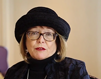 Claudia Miller on IABC Promotional Video