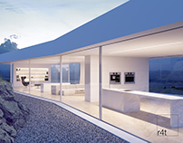 Commercial project - House in Palma de Mallorca