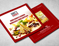 Chef's Garden Wholesale Product Catalogue - Lemnos Food