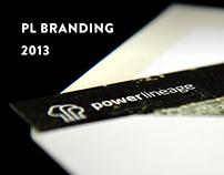 Power Lineage 2013 Branding