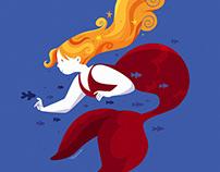 Mermaids & Sea Creatures / Personal