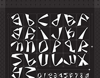 font creating