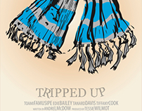 Tripped Up Movie Poster