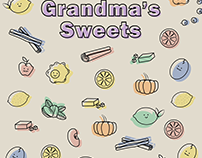Grandma's Sweets