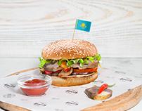Almaty Street Food