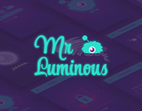 Mr Luminous App