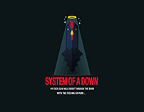 System Of A Down-Cigaro