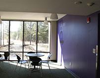 Campus Wall Graphics