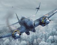 Aerojournal - He111