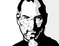 Thanks you - Steve Jobs