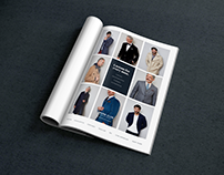 Esquire Ad for Trunk Club
