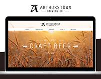 Arthurstown Brewing Co.