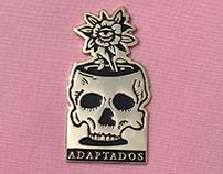 Adaptados - Hienas