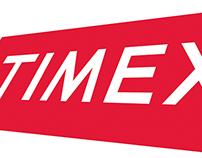 Timex Exhibition Artwork