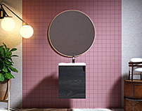 Bathroom Furniture Collection