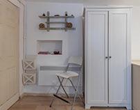 Cognac Studio Airbnb