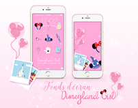 Wallpapers Disney