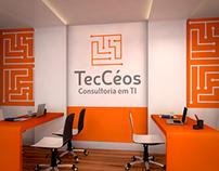 TecCéos   Branding