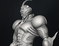 Guyver 0 - Prime 1 Studio
