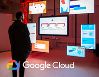 Google Cloud Installation: G Suite illustrations